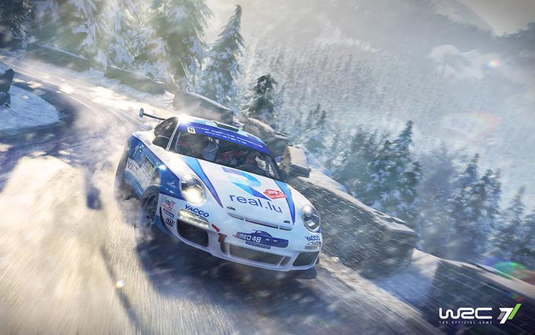 WRC 7 - Captura de pantalla#2tutu#4tutu#6tutu