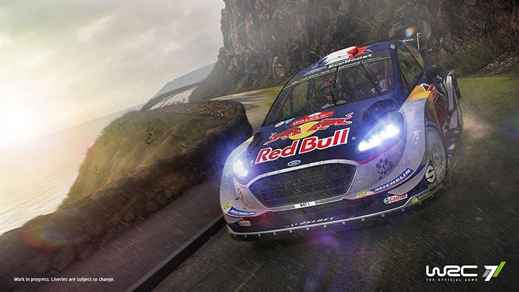 WRC 7 - Captura de pantalla#2tutu#4tutu#6tutu#8tutu#9