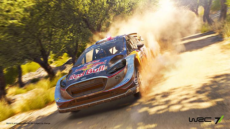 WRC 7 - Captura de pantalla#2tutu#4tutu#6tutu#8tutu#10tutu#12tutu
