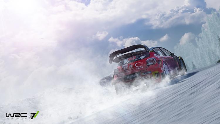 WRC 7 - Captura de pantalla#2tutu#4tutu#6tutu#8tutu#10tutu#12tutu#13