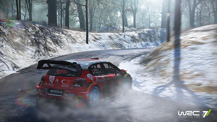 WRC 7 - Captura de pantalla#2tutu#4tutu#6tutu#8tutu#10tutu#12tutu#14tutu#15