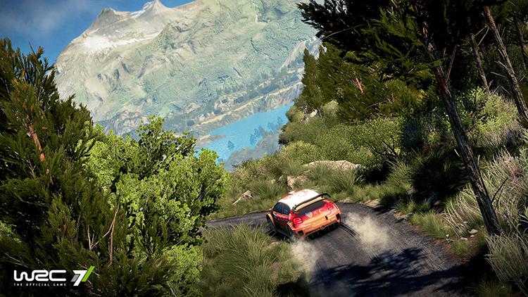 WRC 7 - Captura de pantalla#2tutu#4tutu#6tutu#8tutu#10tutu#12tutu#14tutu#16tutu#17