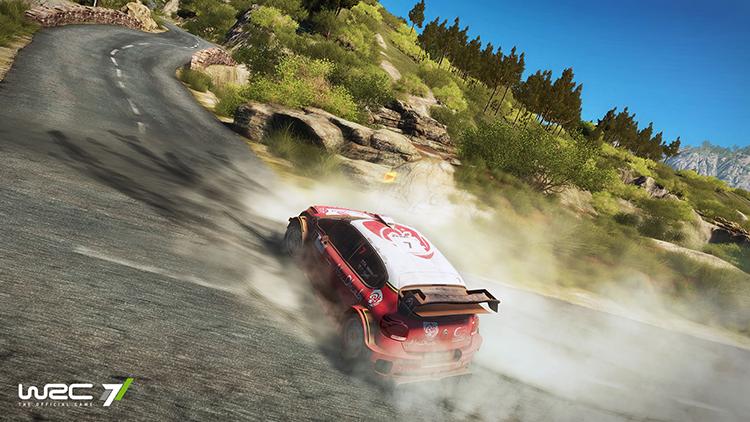 WRC 7 - Captura de pantalla#2tutu#4tutu#6tutu#8tutu#10tutu#12tutu#14tutu#16tutu#18tutu