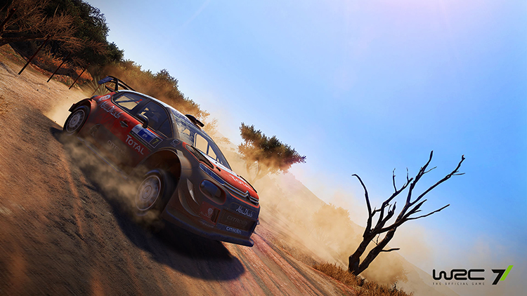 WRC 7 - Captura de pantalla#2tutu#4tutu#6tutu#8tutu#10tutu#12tutu#14tutu#16tutu#18tutu#20tutu