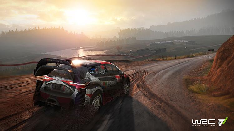 WRC 7 - Captura de pantalla#2tutu#4tutu#6tutu#8tutu#10tutu#12tutu#14tutu#16tutu#18tutu#20tutu#21