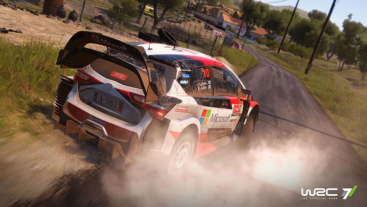 WRC 7 - Captura de pantalla#2tutu#4tutu#6tutu#8tutu#10tutu#12tutu#14tutu#16tutu#18tutu#20tutu#22tutu#23