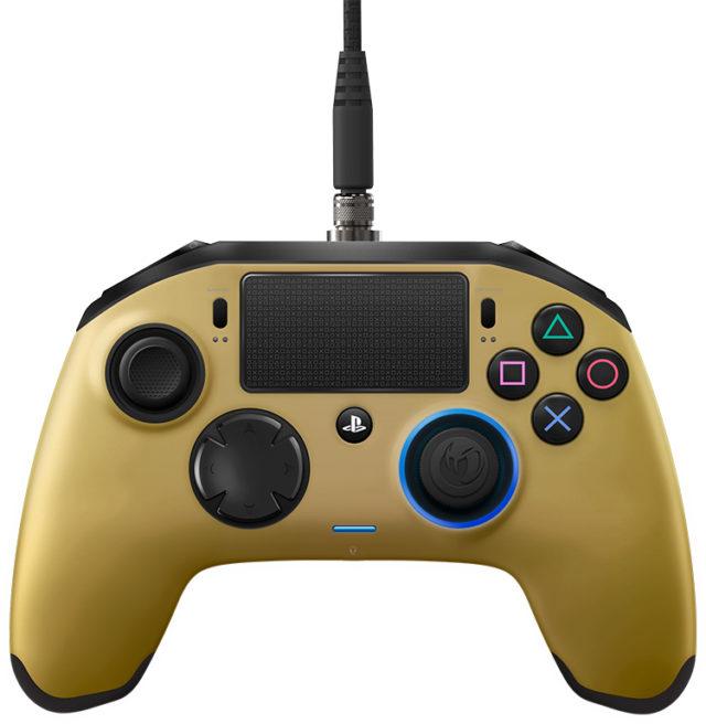 Nacon Revolution Pro Controller PlayStation® 4 Dorado - Imagen del envoltorio