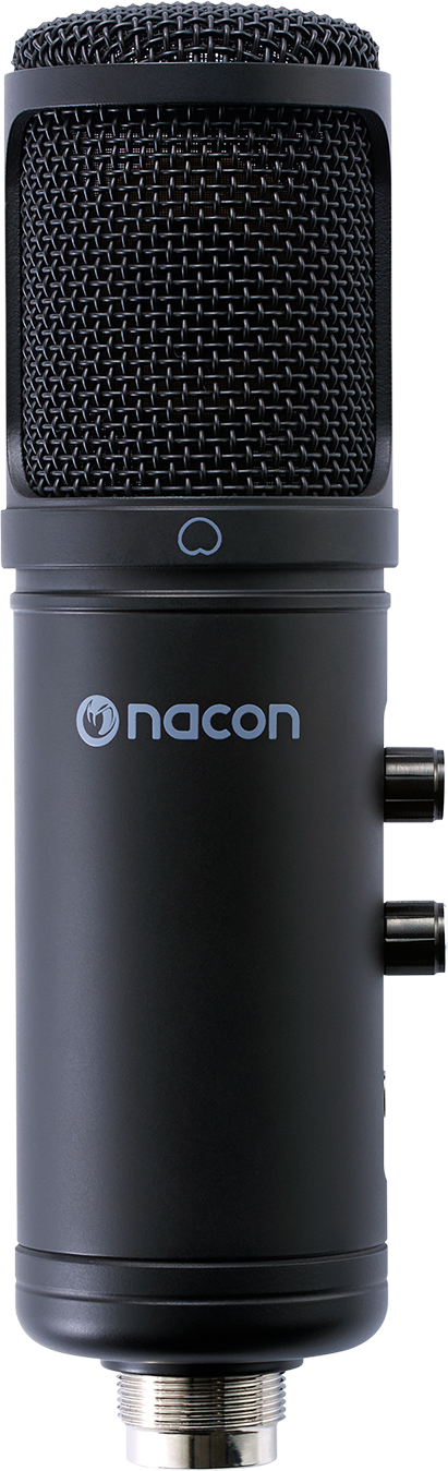 Micrófono profesional pro-gaming NACON PCST-200MIC - Imagen