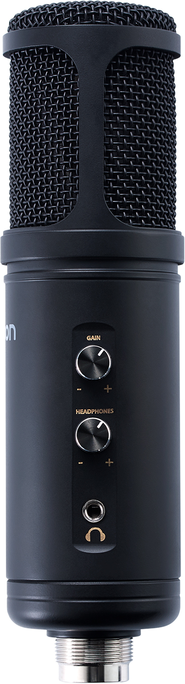 Micrófono profesional pro-gaming NACON PCST-200MIC - Imagen#1