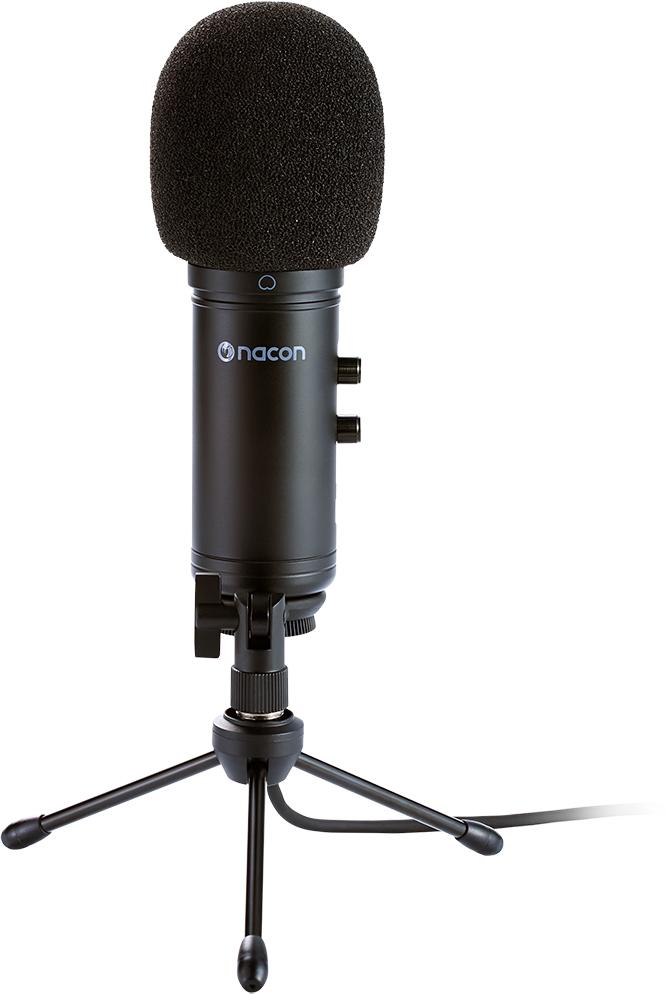 Micrófono profesional pro-gaming NACON PCST-200MIC - Imagen#2tutu#3