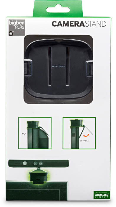Camera Stand für Kinect - Xbox360 - Packshot