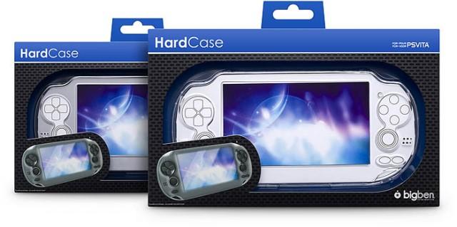 Hard Case - Packshot