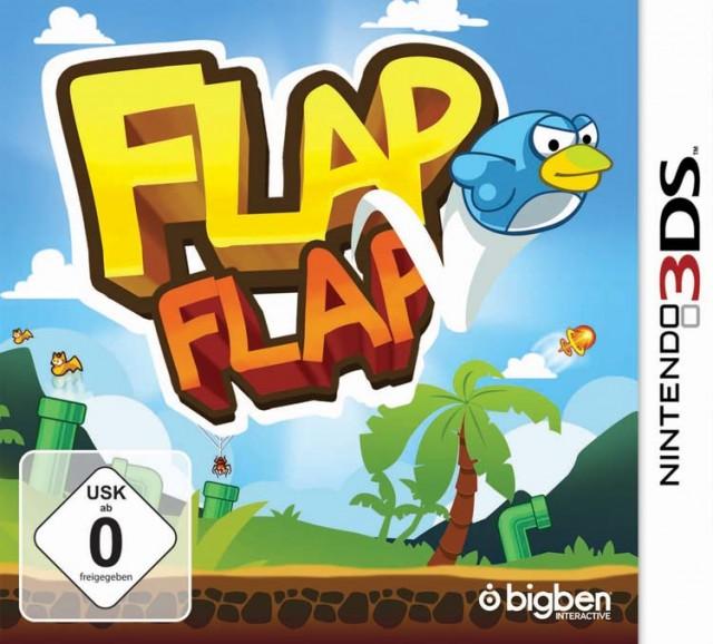 Flap Flap - Packshot