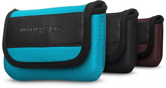Nintendo Tasche 3DS3 - Packshot