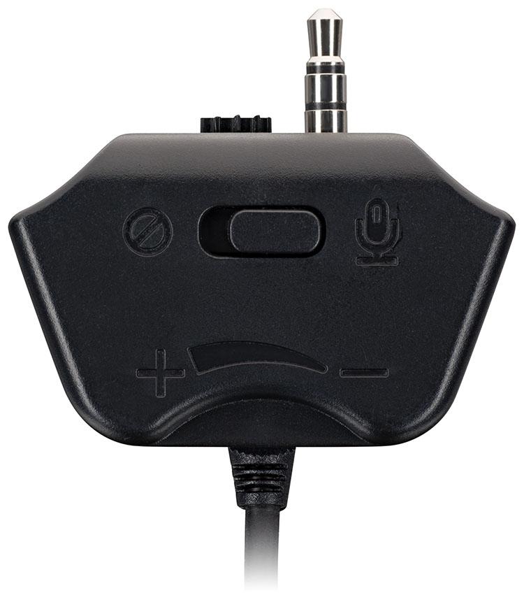 Stereo-Gaming-Headset - Bild #2