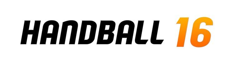 Handball 16 - Bild