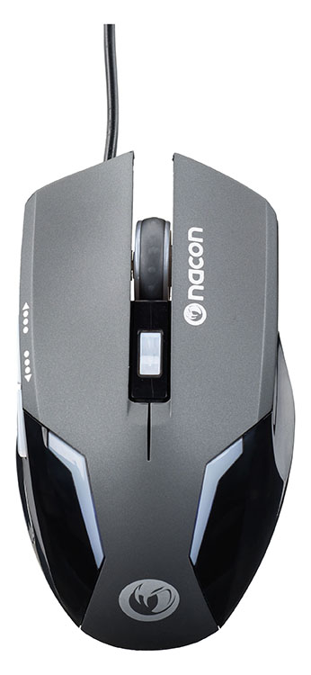 Optical Gaming Mouse GM-105 - Bild