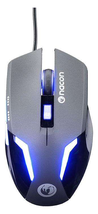 Optical Gaming Mouse GM-105 - Bild #1