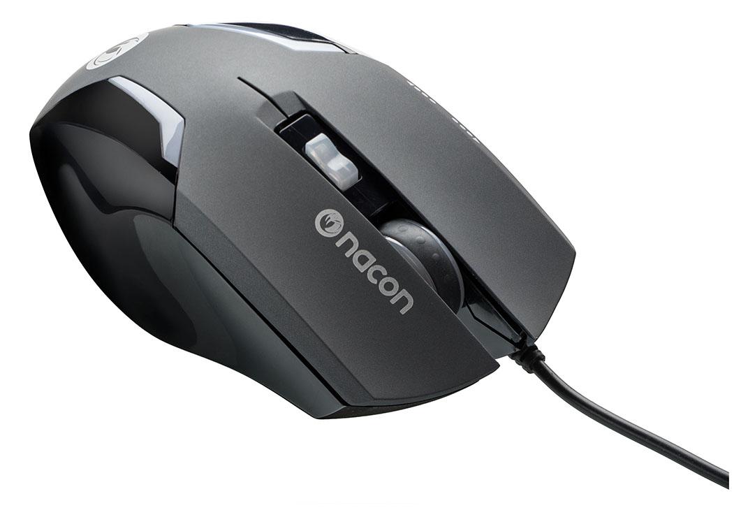 Optical Gaming Mouse GM-105 - Bild #4