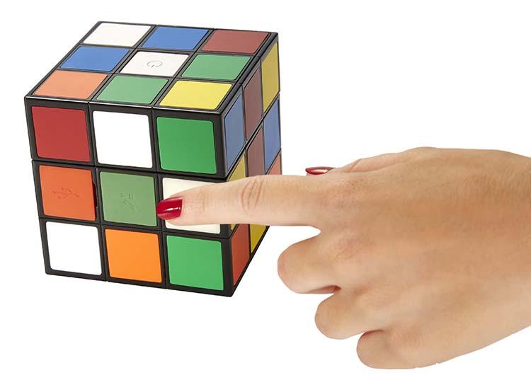Bluetooth-Lautsprecher BT10 – Rubiks Cube - Bild #5