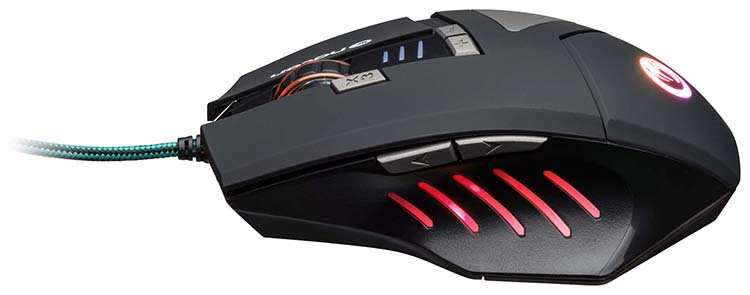 Gaming-Maus GM-300 - Bild #7