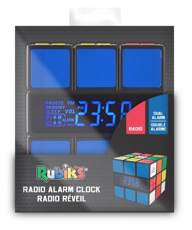 Radiowecker RR80 Rubik's - Packshot