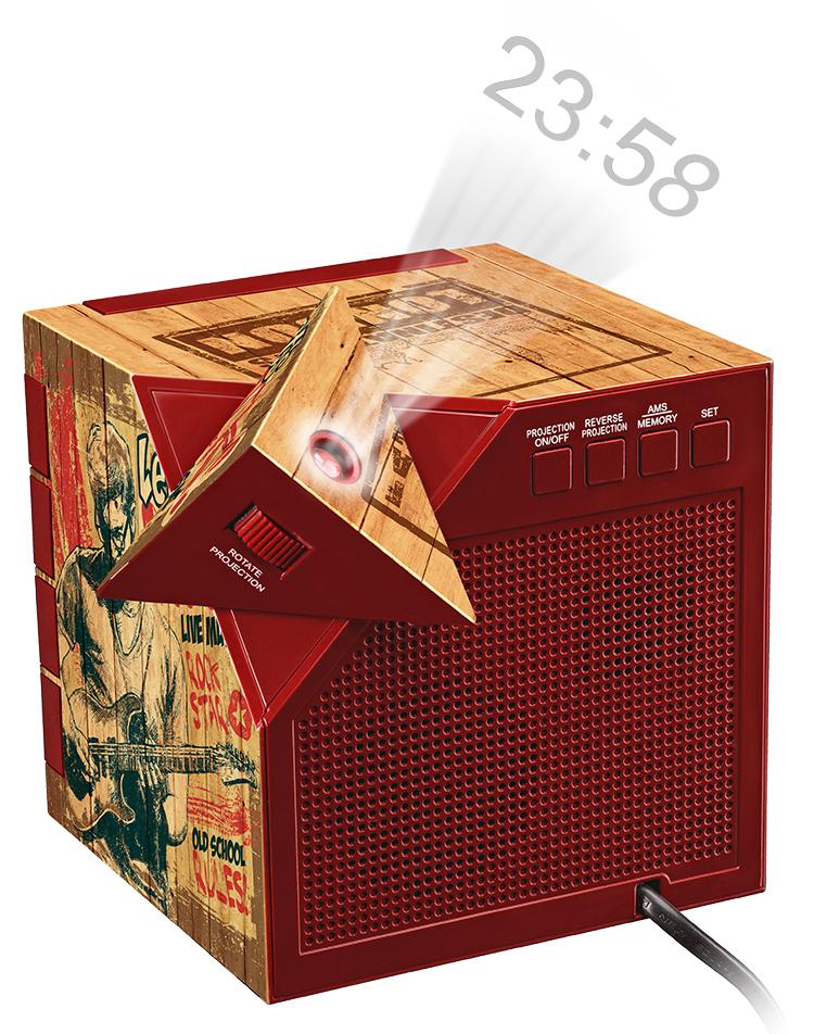 Radiowecker RR70 – Rockwood - Bild #2
