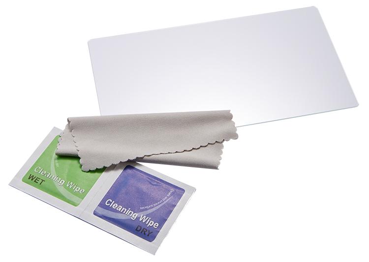 Tempered Glass Screen Protector - Bild#2tutu