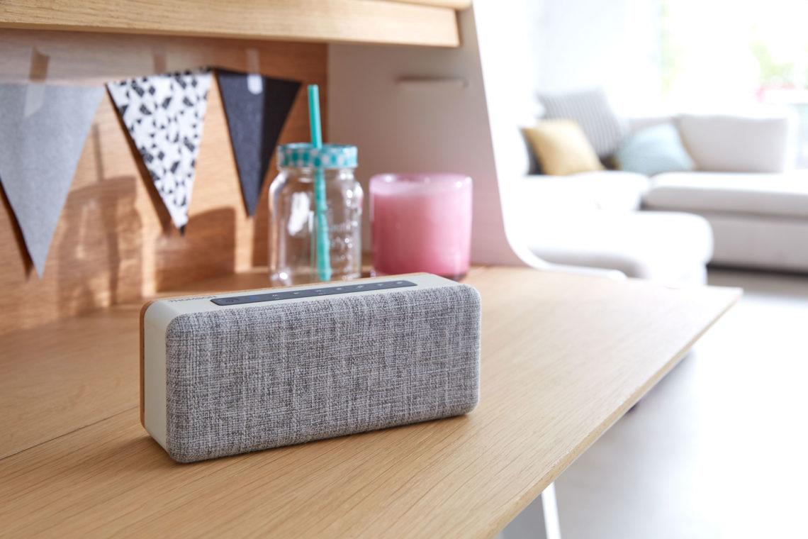 Thomson Bluetooth-Lautsprecher WS04