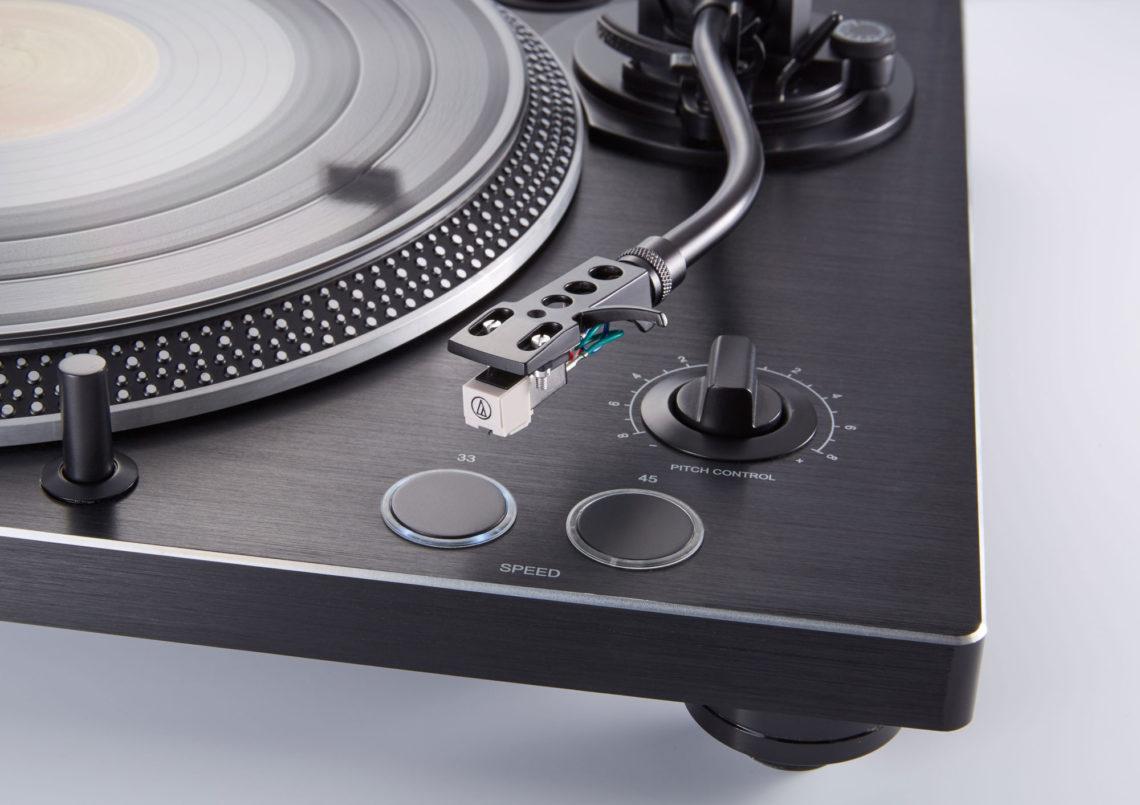 Thomson Plattenspieler TT600BT