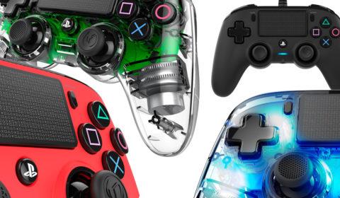 Nacon PS4-Controller