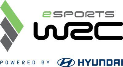 WRC e-sport