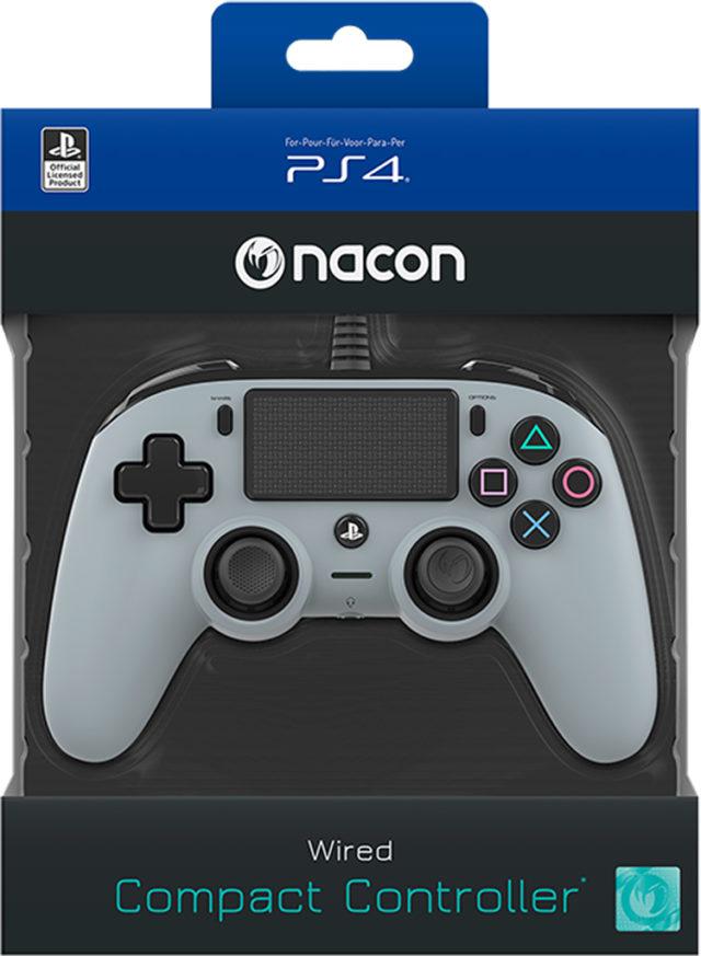 NACON PS4 Controller Color Edition - Packshot