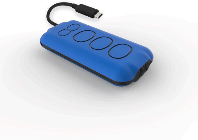 Powerbank 8000 - Packshot