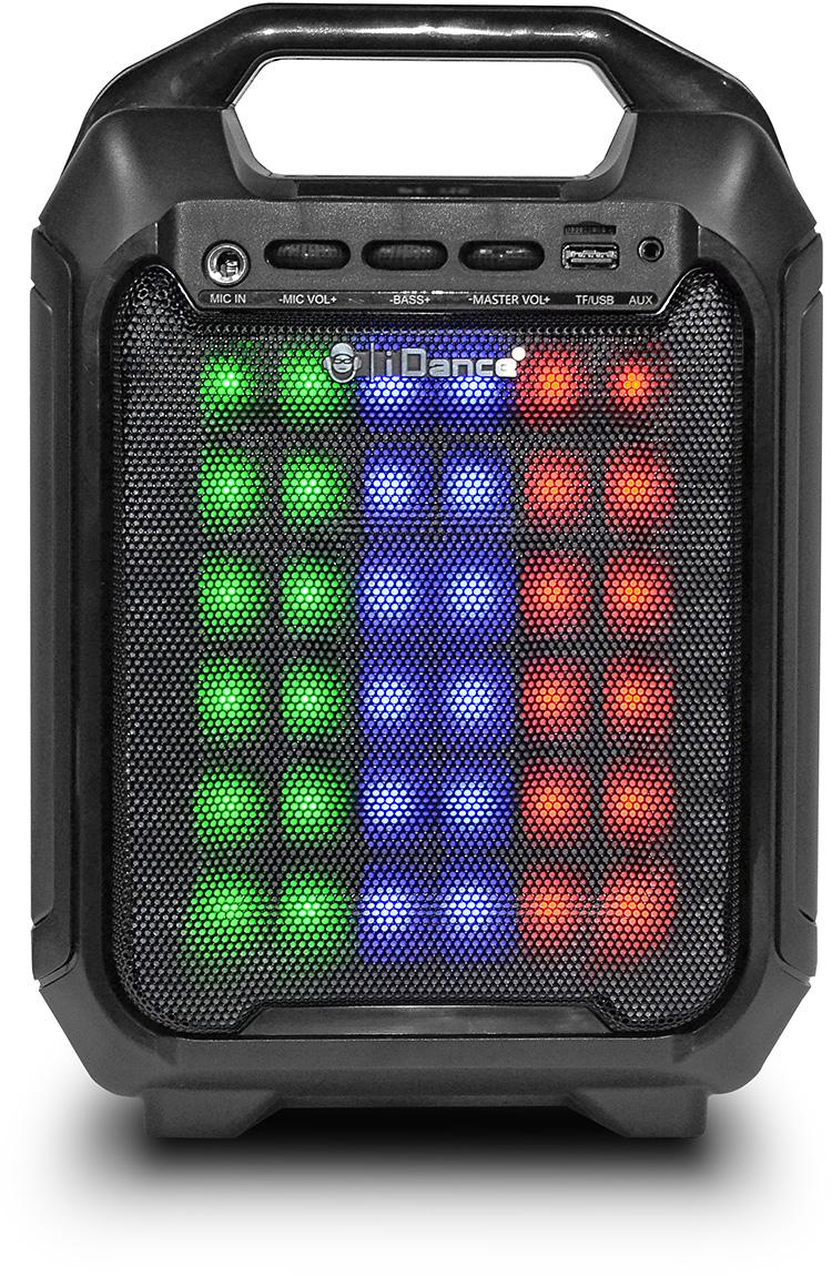 Party Box Blaster 10 - Bild