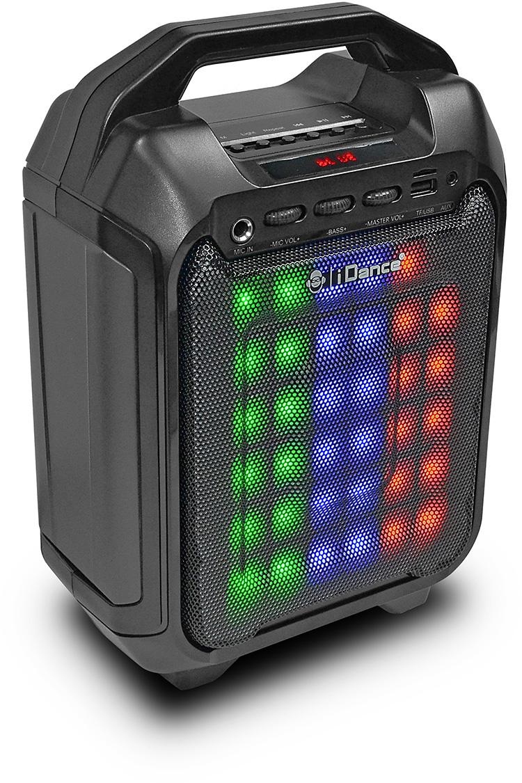 Party Box Blaster 10 - Bild#2tutu#3