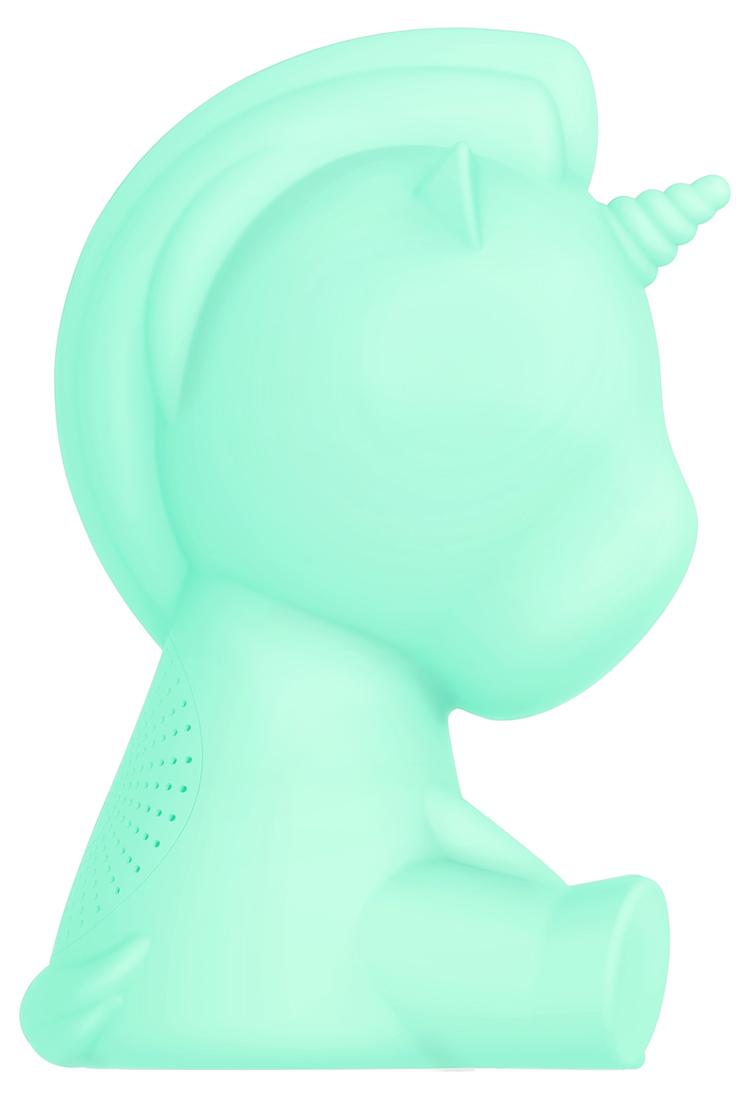 Bluetooth®-Lautsprecher Lumin´us – Unicorn - Bild#2tutu#4tutu#6tutu#8tutu