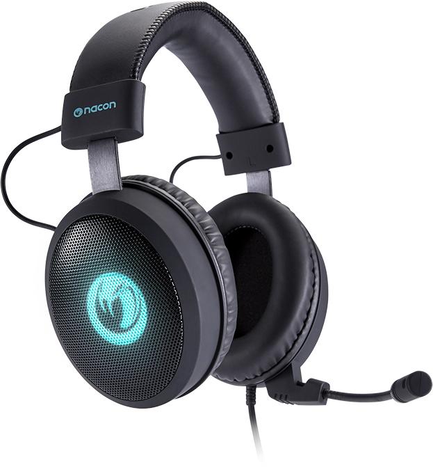Nacon Gaming Headset 7.1 GH-300SR - Bild#1