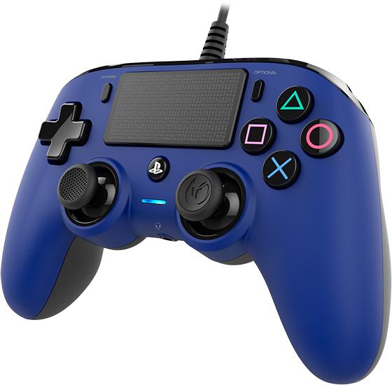 NACON PS4 Controller Color Edition - Bild#1