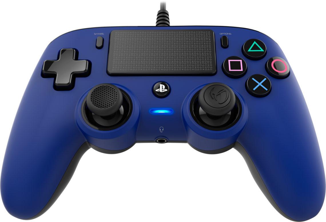 NACON PS4 Controller Color Edition - Bild#2tutu