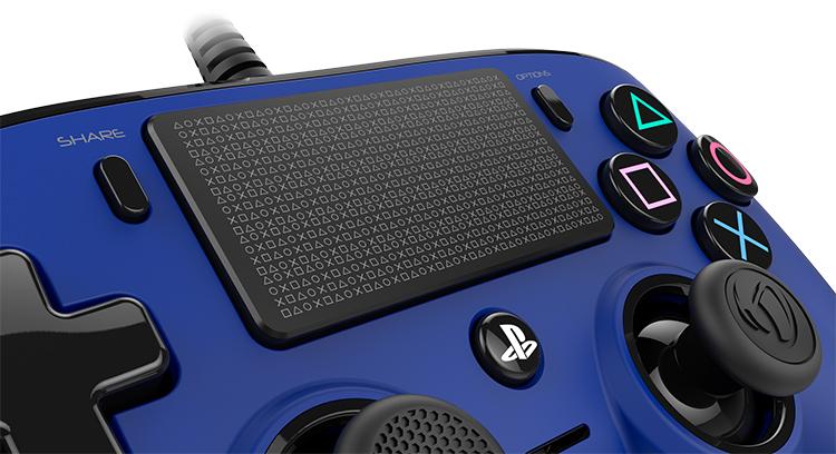 NACON PS4 Controller Color Edition - Bild#2tutu#4tutu#6tutu