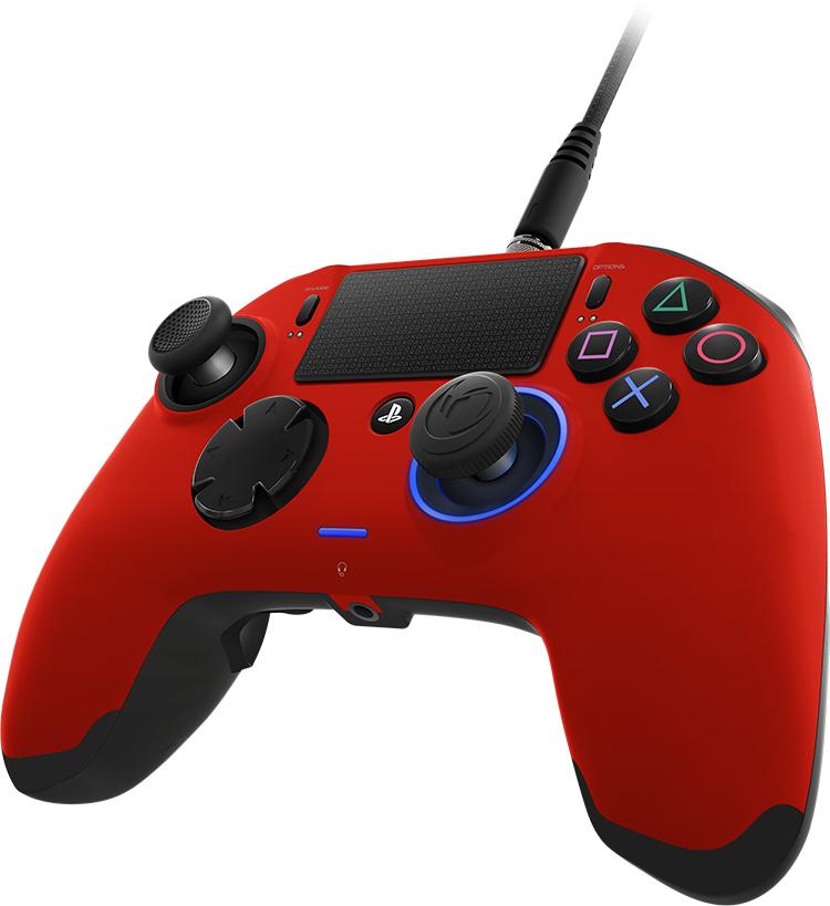 NACON PS4 Revolution Pro Controller - Bild