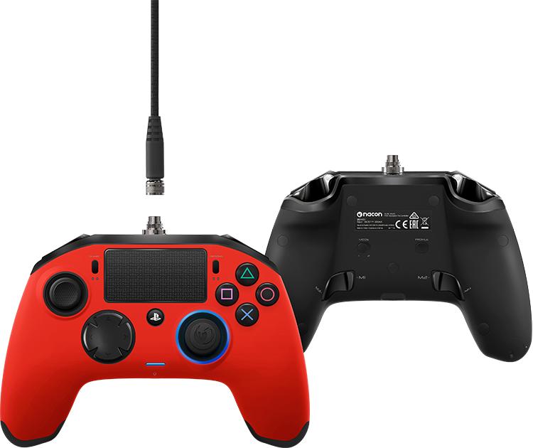 NACON PS4 Revolution Pro Controller - Bild#2tutu