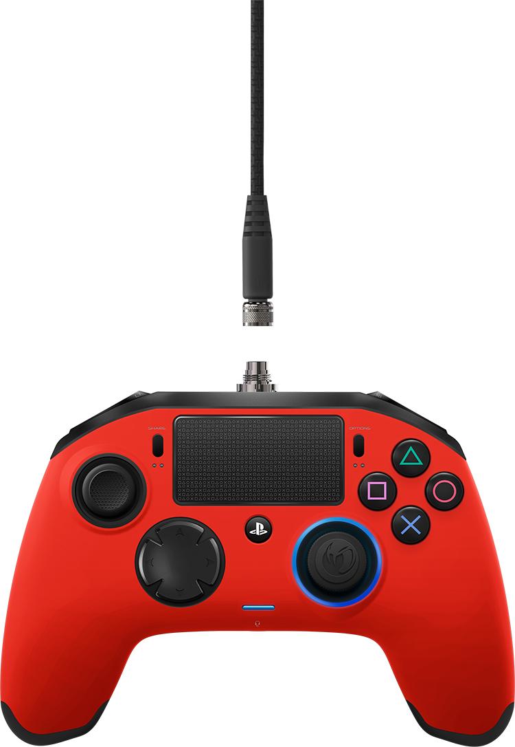 NACON PS4 Revolution Pro Controller - Bild#2tutu#3