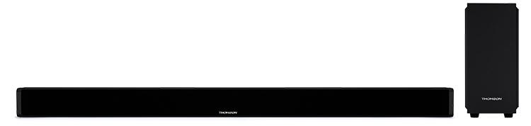 Thomson Soundbar SB250BT inkl. Subwoofer - Bild