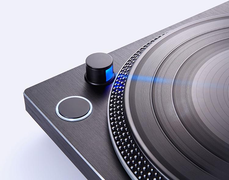Thomson Plattenspieler TT600BT - Bild#2tutu#4tutu#6tutu