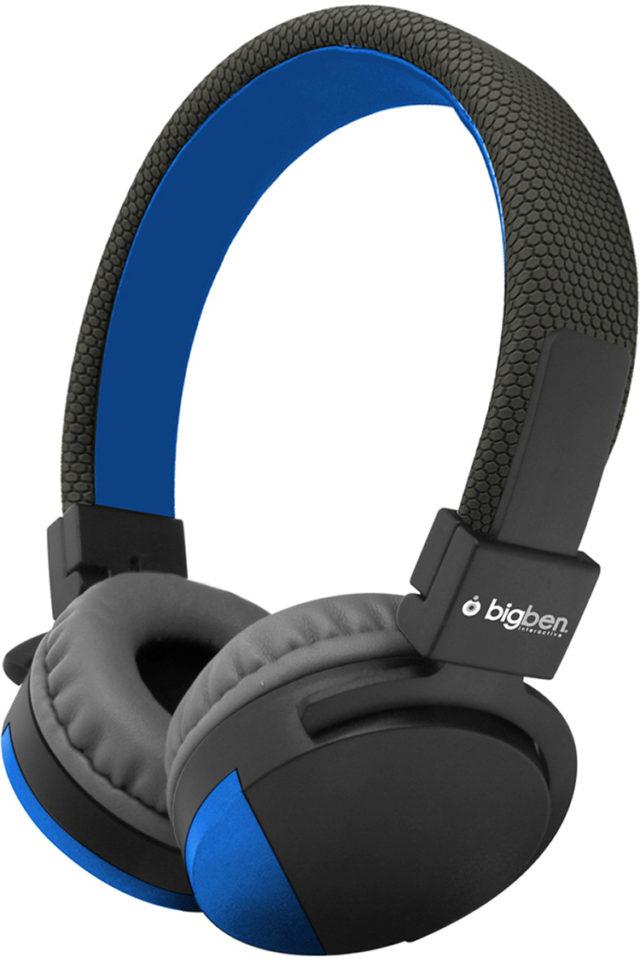 Stereo-Kopfhörer - Packshot