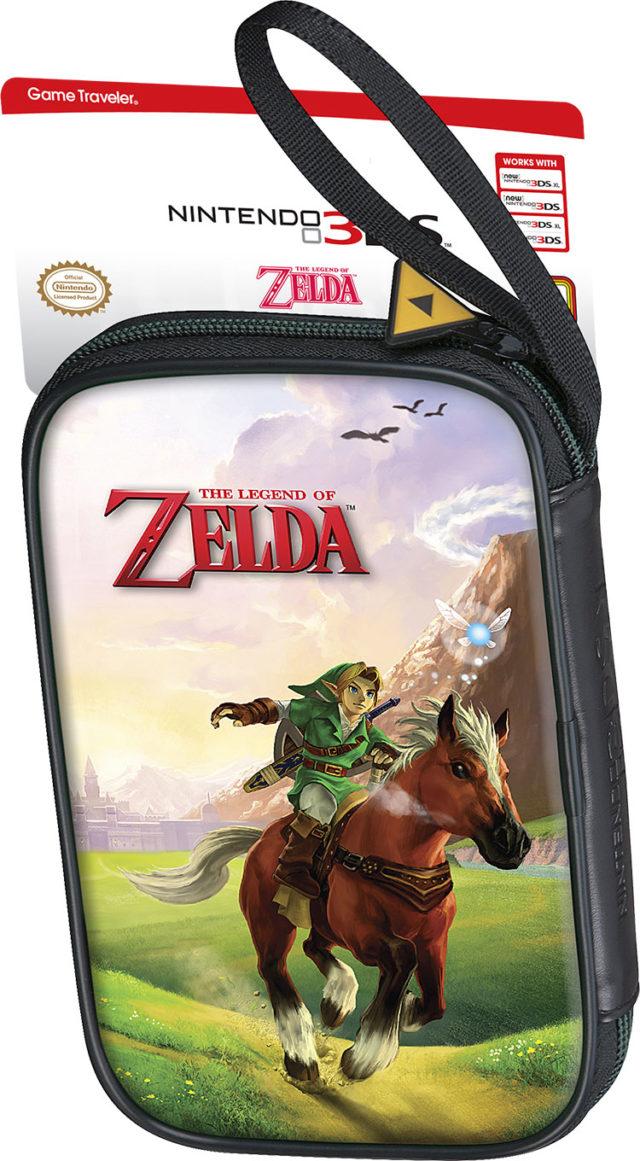Zelda Tasche ZXL515 - Packshot