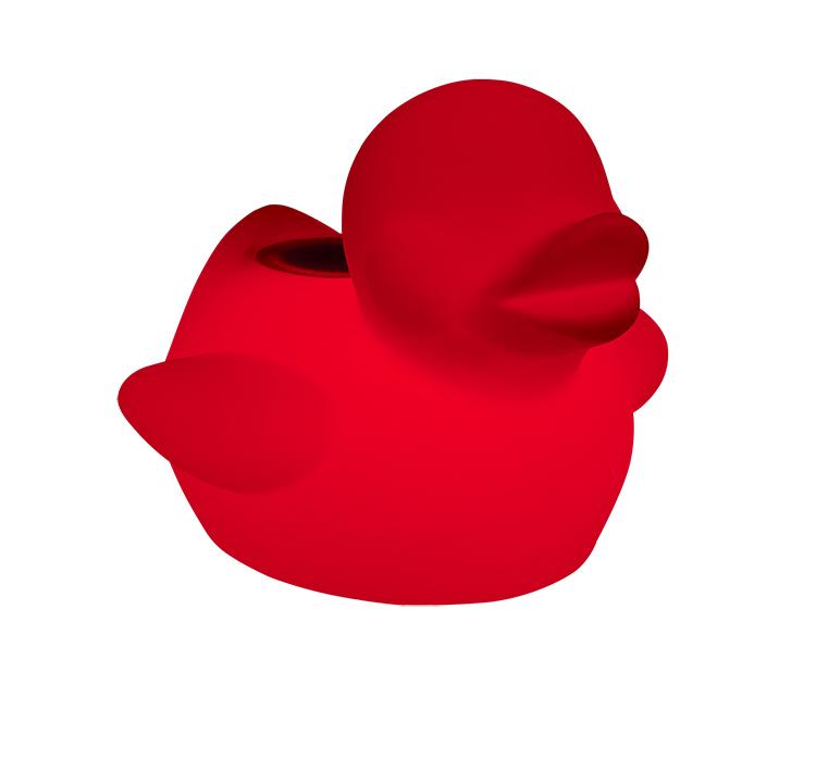Bluetooth®-Lautsprecher Lumin´us – Duck - Bild#2tutu#4tutu#6tutu#8tutu#9