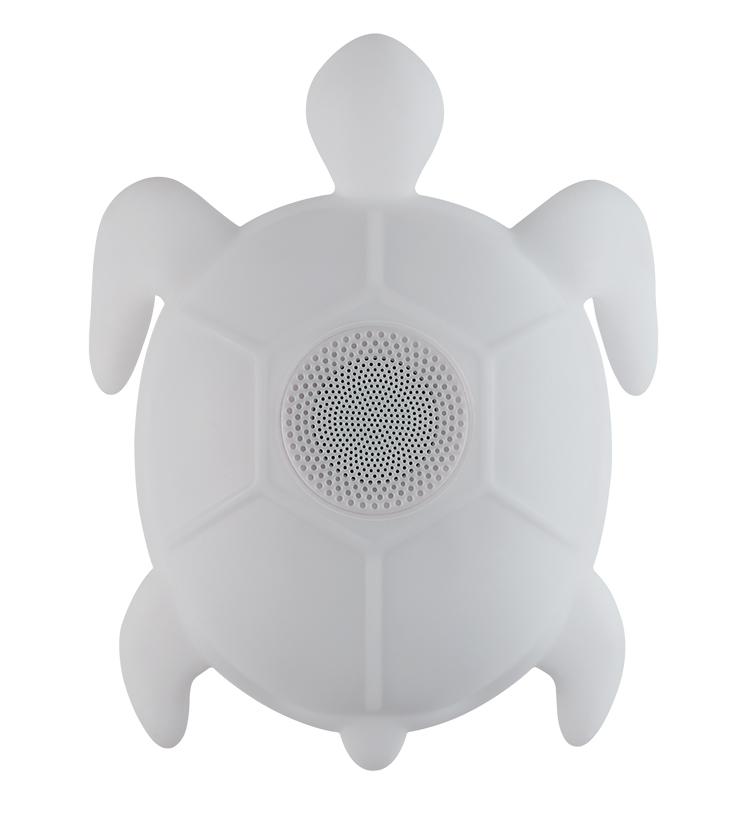 Bluetooth®-Lautsprecher Lumin´us – Turtle - Bild